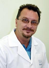 Доктор Мухин