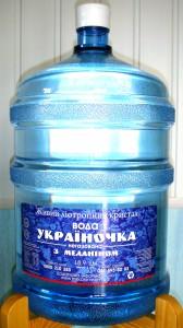 Украиночка з меланином